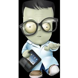 geek-zombie-icon